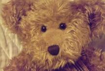 Teddy Bears / by Linda Heather