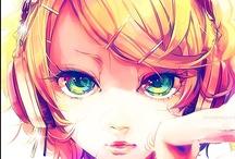 Art anime / by Ana