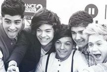One Direction c; / by Ana