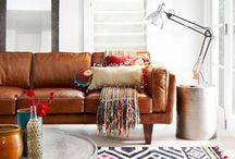 desired decor / by Stephanie Lombardi