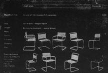 [SUBJECT] Bauhaus / by Corey Ring
