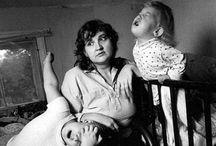Mary Ellen Mark, American / Born 1940, Philadelphia suburbs, Pennsylvania / by Juliette LeBaron Hyatt