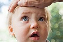 Baby's Health / by SunnyBump