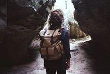 Travel / by Hannah Kline