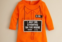 Cute Onesies / What makes a cute baby even cuter? Cute onesies, of course! These onesies are some of the cutest our users could find, and they are absolutely adorable.  / by SunnyBump