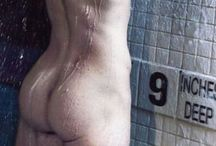 Delicious Lookin' Bums / by Beautiful & Gorgeous Naked Men