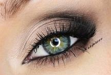Makeup & Nails / by Cynda Brown