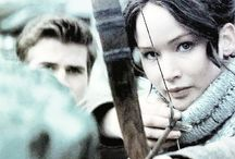 Hunger Games / by Kate Tisdale
