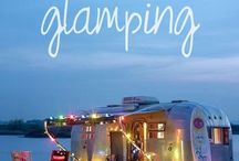 Glamping RV There Yet? / by Denise Lee