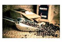 Coffee & idea / Alles rund um Kaffee, vom Stillife, interieur, etc. / by ludi17