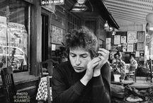 Zimmie / Bob Dylan / by Eiggam2013