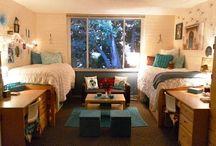 Dorm rooms / by Jenna