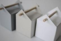 beautiful packaging / by AH! Vanesa