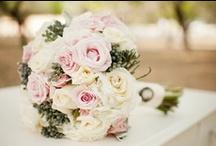 Shabby Chic Wedding / by Yva Hilbery