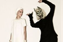 Fashion Insp / by Lexxi Elizabeth