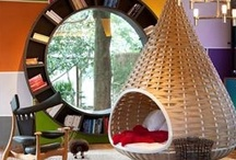 House Decor / by Madeline Hatter