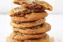cookies / by Aafke Heinz