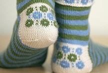 socks / by AH! Vanesa