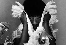 Graciela Iturbide 1942 / Graciela Iturbide (born 1942 in Mexico City) is a Mexican photographer. / by KO ◆