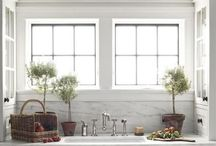 dream kitchen / cookware, cookbooks, decor.... / by Ingrid Warner