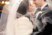~A Christmas Wedding~ / ~A Gorgeous Winter Wedding~ / by ~Elizabeth Anne~