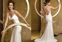 Wedding Dresses / by michelle chennells