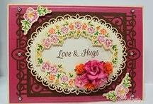 Just Rite ? It sure is !!...... / I just love the crafting  stamps  / by Elaine Hood