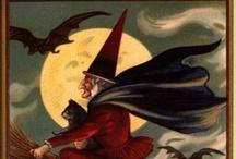 Halloween Ideas / by Renee Diomis