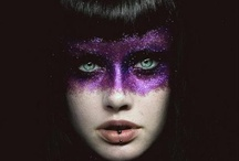 Make-up / by Varney Vagnaröck