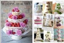 CAKE INSPIRATION / by Svetlana Dannevig