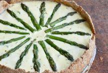 Veggie Love / The tastiest vegetarian recipes  / by Grain Foods Foundation