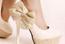 Shoessss :) / by Nicole Zucker