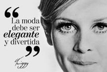 Favorite quotes / by The Beauty Effect by Eugenia Debayle