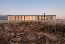 architecture / by desiron lizen