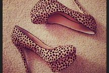 Heels :) My Collection / by Jacqueline Prieto