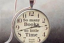 Brilliant books / Knowledge / by Ingrid Houdek