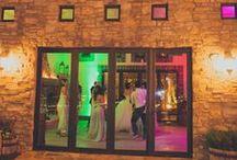 Veranda for Dancing  / by Lake Oak Meadows