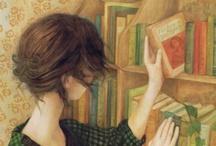 Book Bliss / by Diane Abdo