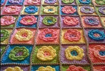 Crochet / by Peace