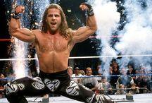 Wrestling Legends  / by Blake Collins