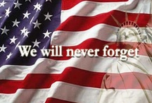 NEVER FORGET!!! / by Kay Conner