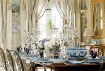 Dining Room / by Kay Conner