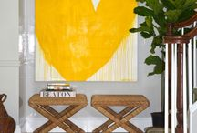 Decor / by Shara Koplowitz For O.P.E.N.