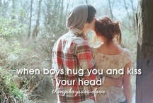 Boys who...❤ / by Aileen