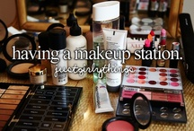 Just Girly Things / by Aileen