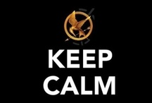 Keep calm  / by Aileen