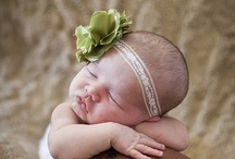 Babies / by Aileen