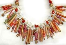 jewelry / by Patty Caza