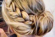 Hair Styles / by Laura Rae McVay