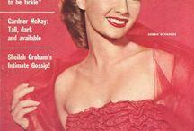 Debbie Reynolds / by Laurel Boddy
